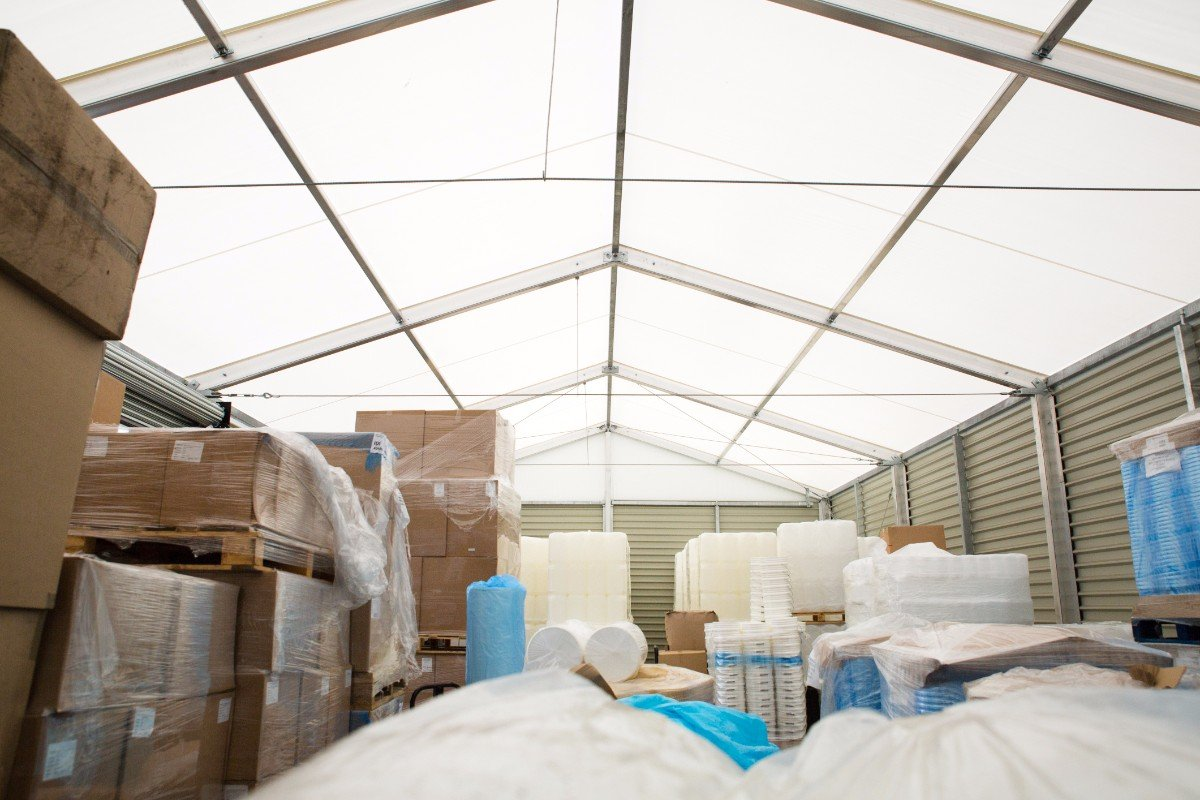 Warehouse buildings how to make the right choice