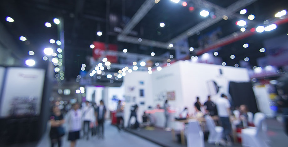Are trade shows and exhibitions worthwhile?