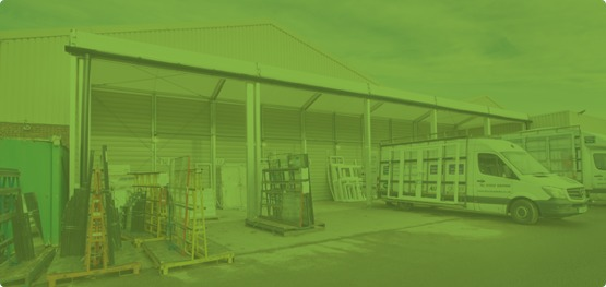 Industrial canopies-why does everyone want one?