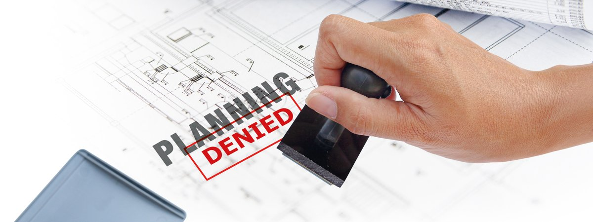 Struggling with planning permission to extend your warehouses or industrial building?