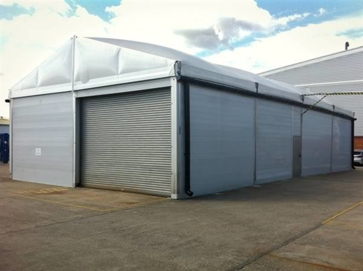 Need more warehouse space?